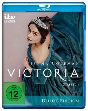 Victoria - Staffel 1 - Jetzt bei amazon.de bestellen!