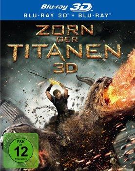 Zorn der Titanen - Jetzt bei amazon.de bestellen!