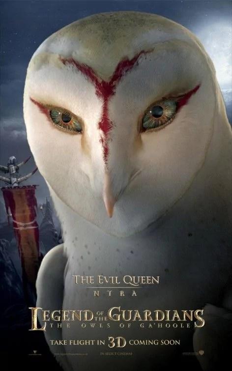 Die Legende der Wächter 8