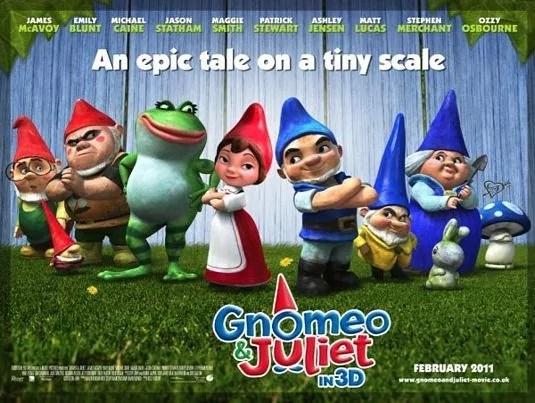 Gnomeo und Juliet