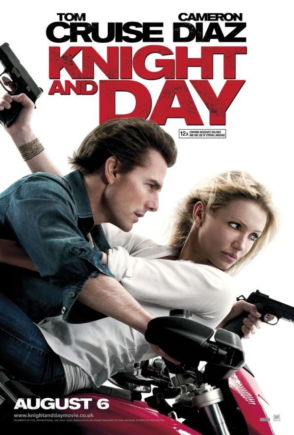 Knight and Day 2