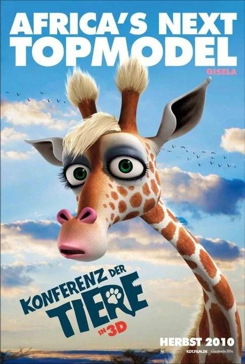 Konferenz der Tiere 4