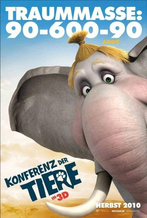 Konferenz der Tiere 5