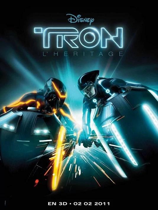 Tron Legacy 3