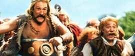 Asterix und Obelix gegen Caesar