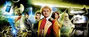 Doctor Who - Der Sechste Doktor