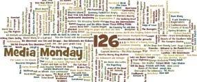 Media Monday #126