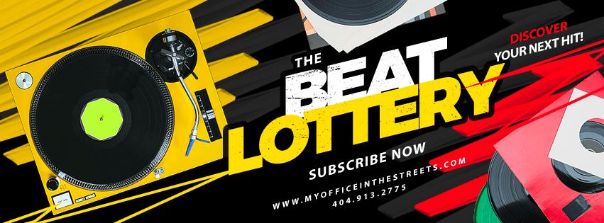TheBeatLotteryTicket2018