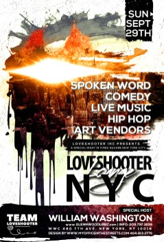 LOVESHOOTERNYCFLYER