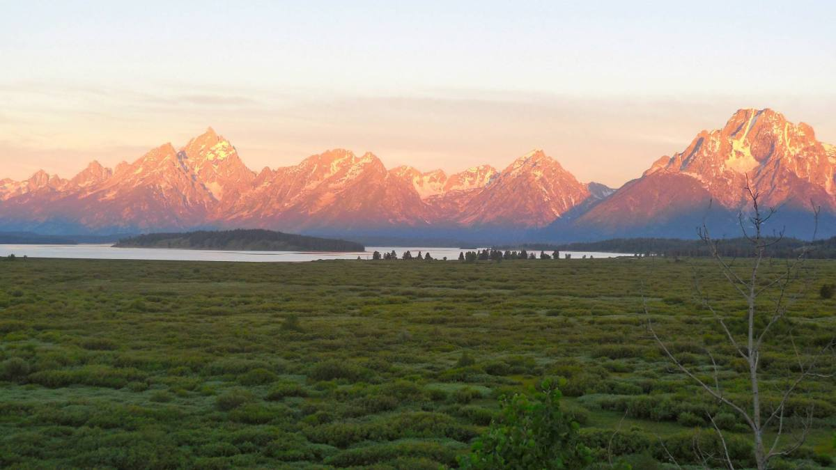 Tips for Exploring Jackson Hole and Grand Teton National