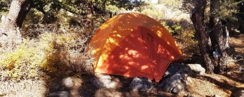 Camping, Hiking, and Backpacking Equipment Reviews