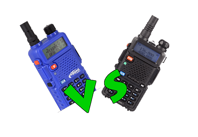 What Are Race Radios? • My Off Road Radio