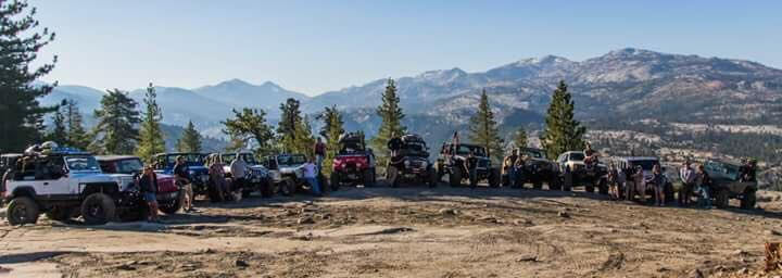 rubicon trail