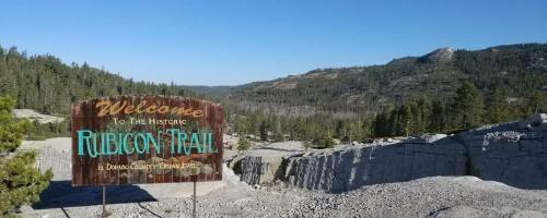 The Rubicon Trail Review