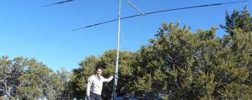 My Off Road Radio - Ham Radios and Off Road Safety