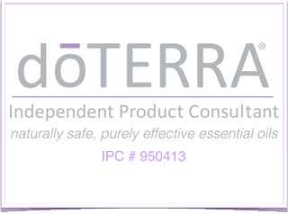 By your doTERRA pure essential oils