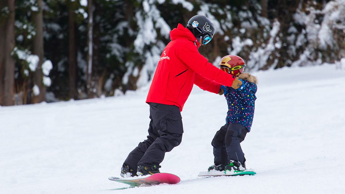 AS-Gal-5-1200w-x-675h Kids (7-14) Shredders - Group Snowboard Lessons