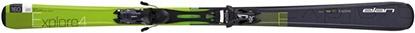 Elan-Explore-4-415w Adult (15+) Equipment