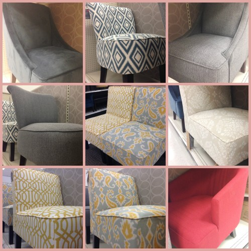 TUESDAY TARGET RUN  HAVE A SEAT  My Old Country House
