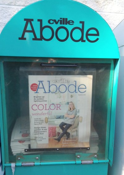 abode cover
