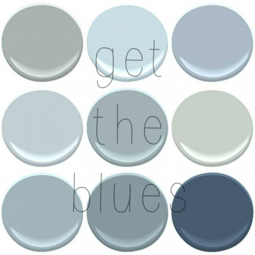 2016 in review your top ten for Benjamin moore misty grey