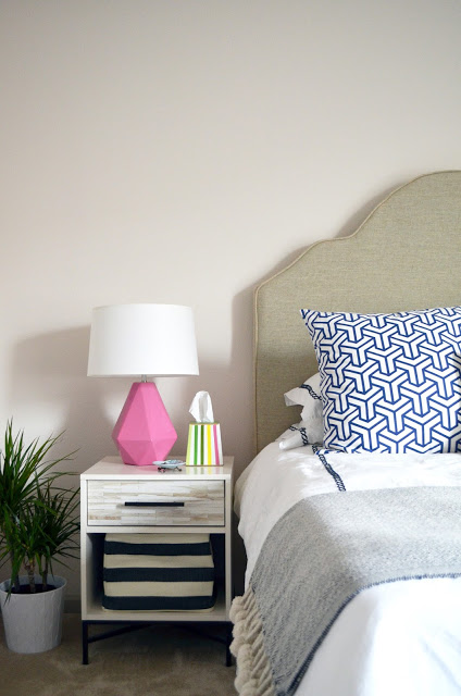 STACY AND CHARLIE - GREAT BEDROOM MAKEOVER POST!