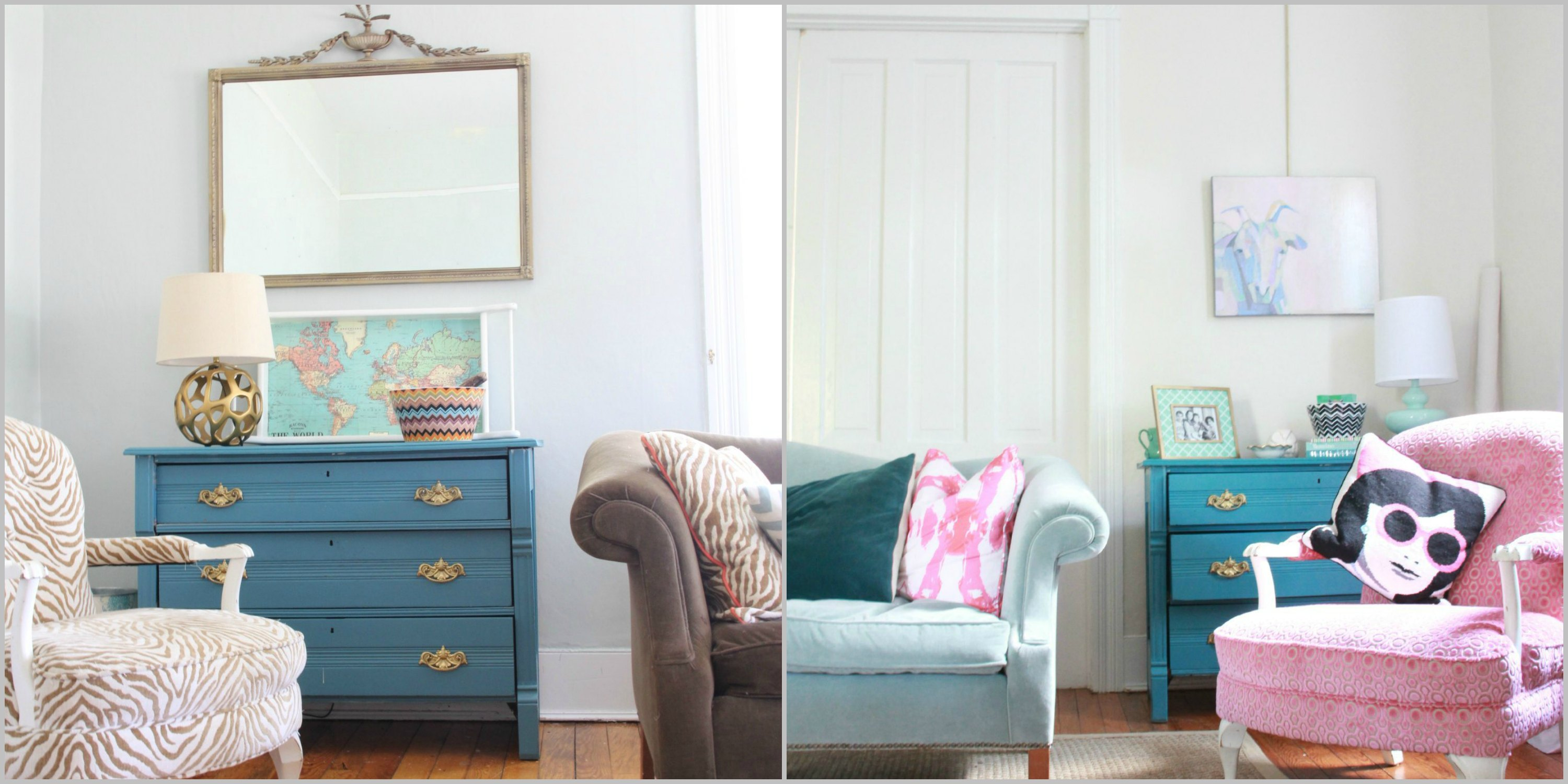 WHITE PAINT COLORS THAT ARE NOT WHITE –