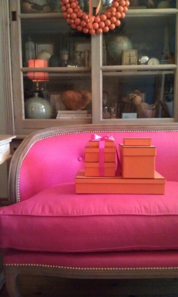 MONDAY MAKEOVER - PINK POWER –
