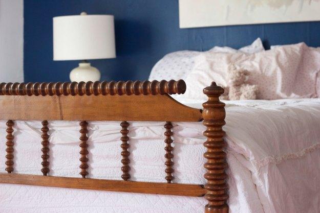 Phoebe's bed 2
