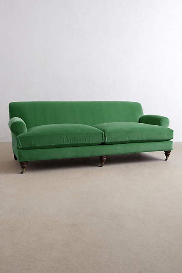 WILLOUGHBY SOFA - ANTHROPOLOGIE