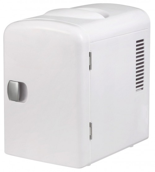 AMAZON - PERSONAL 6 CAN MINI FRIDGE COOLER