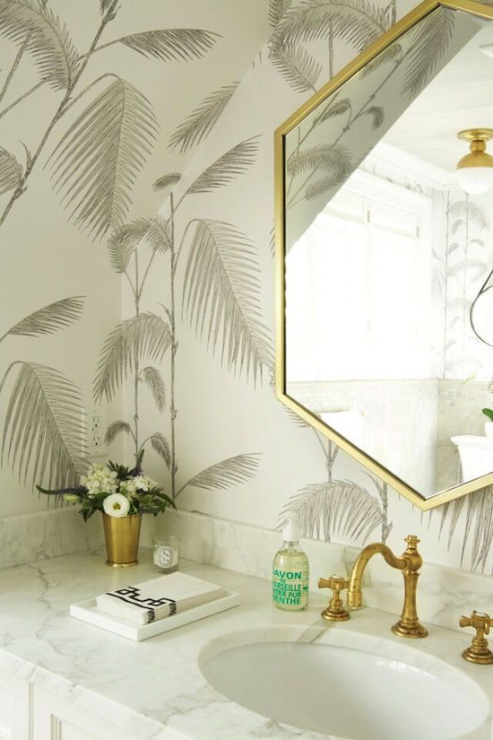 THE ZHUSH - BATHROOM MAKEOVER