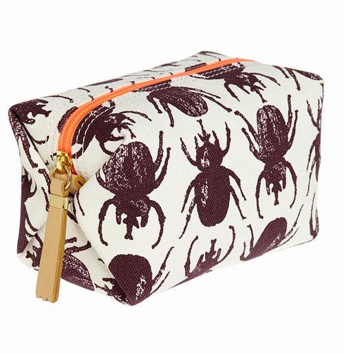 INDIA HICKS BEETLE BAGS