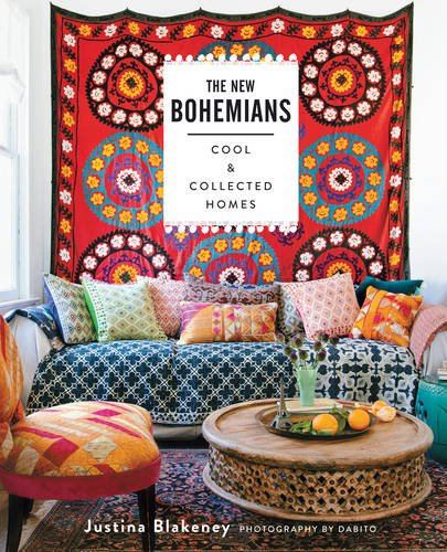 THE NEW BOHEMIANS