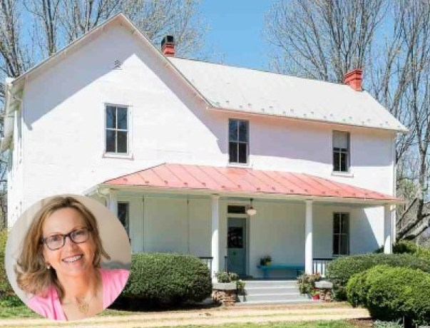 MY OLD COUNTRY HOUSE IS FOR SALE!