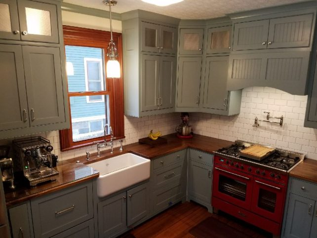 Kitchen Remodel Lessons Learned