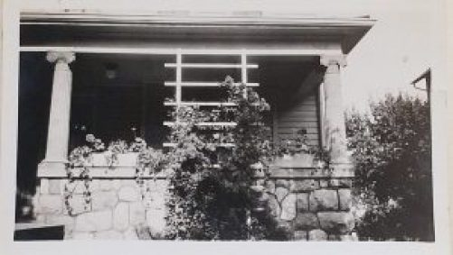 Old House History