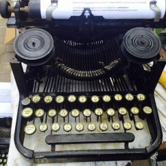 Manual Typewriter Diagram Led Light Circuit 12v The Sorta Portable Century 10  Myoldtypewriter