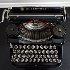 Manual Typewriter Diagram Napco Burglar Alarm System Ghost In The Machine  Myoldtypewriter