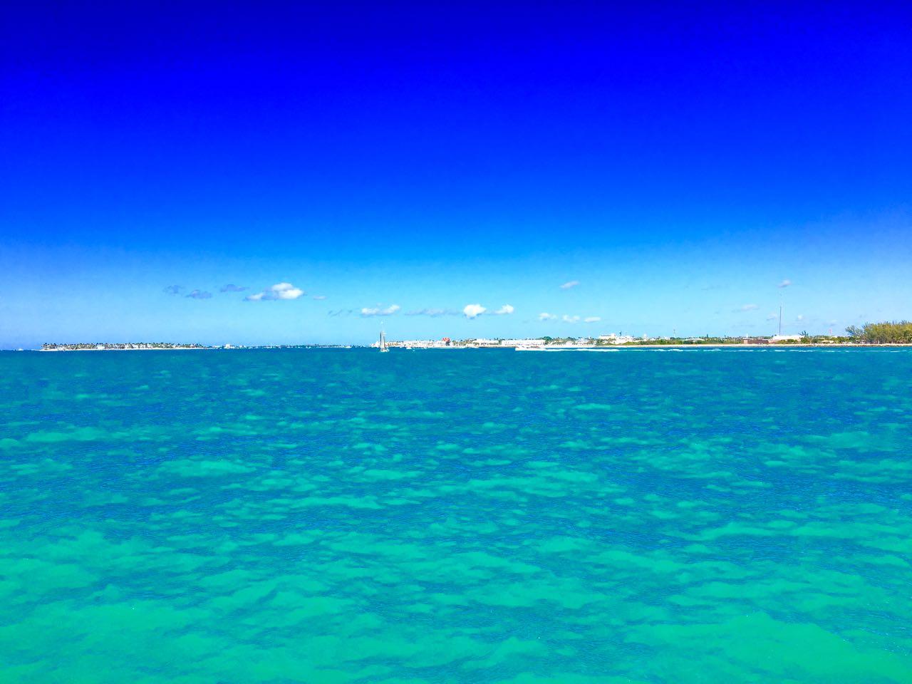Marco Island To Key West, Florida