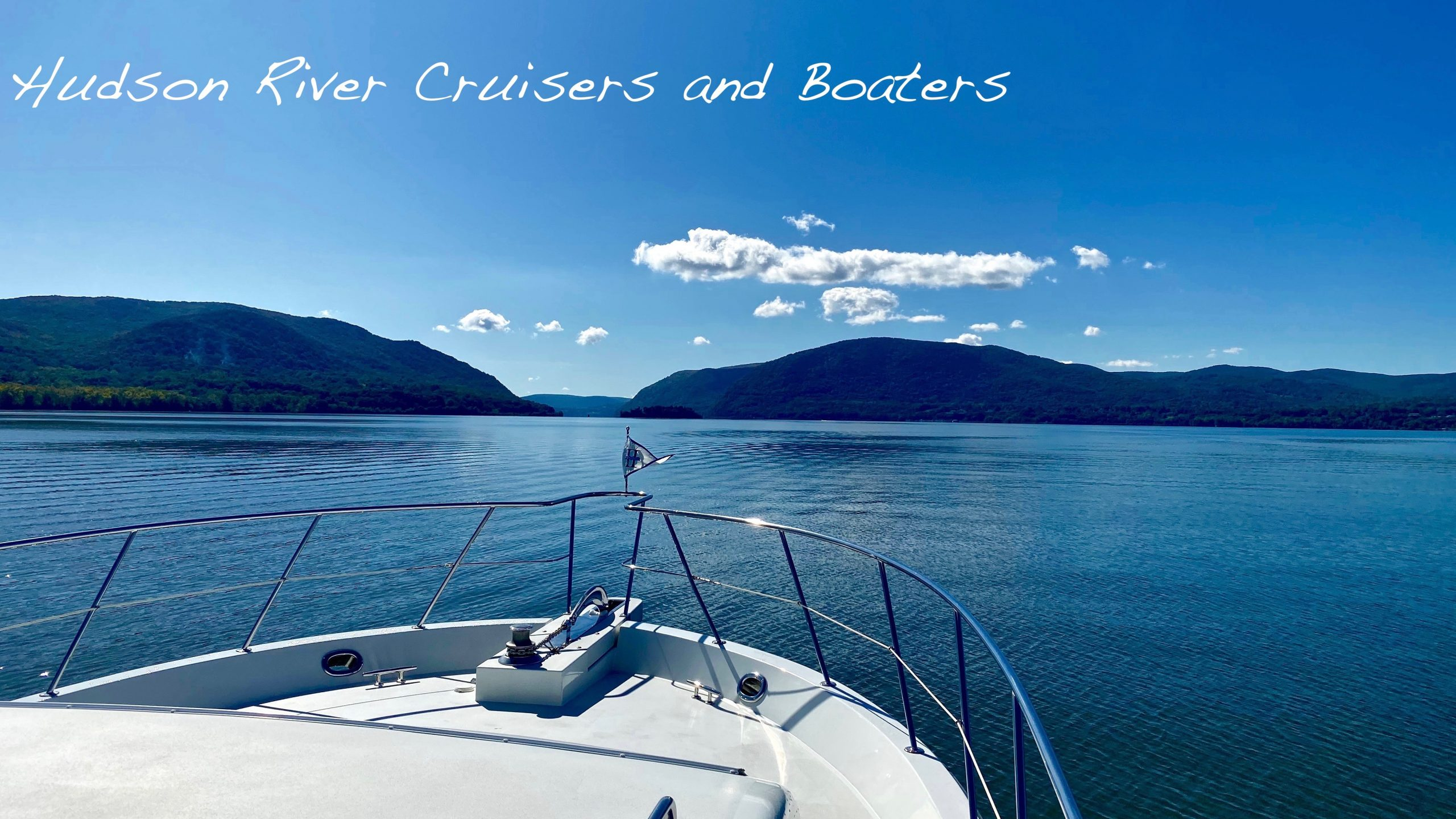 Check Out The Hudson River Cruisers Group