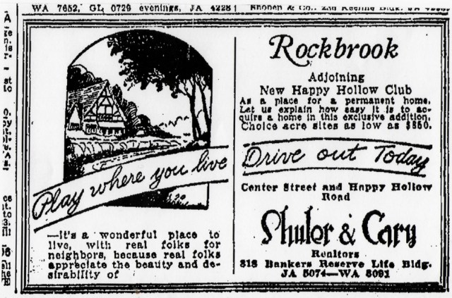 Rockbrook