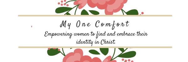 my One comfort
