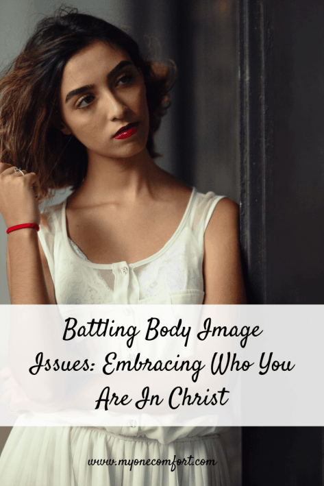 Battling Body Image Issues