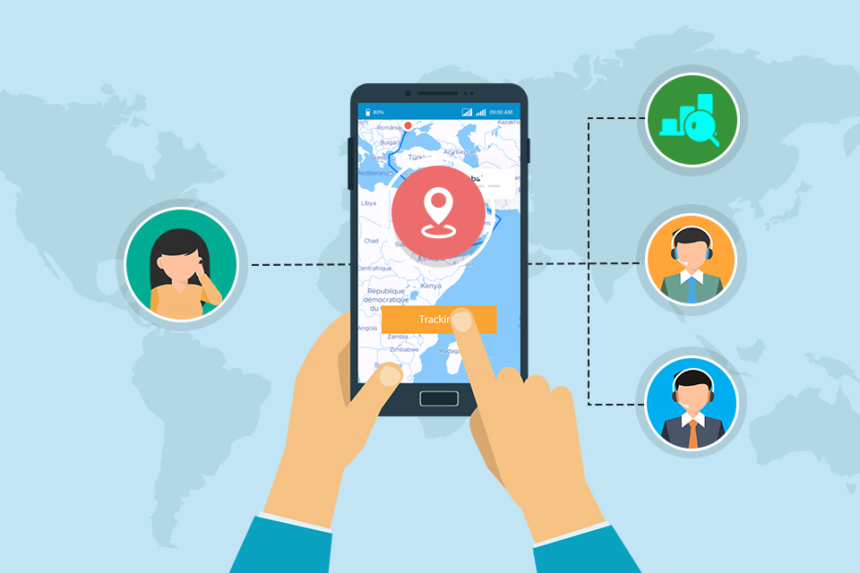 Call tracking solution