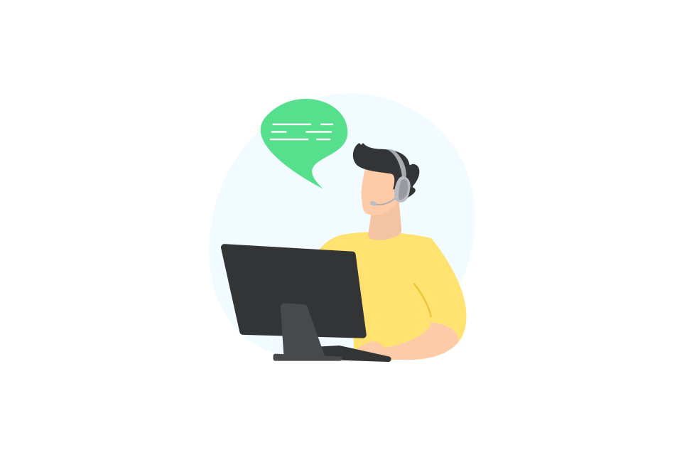 Cold Calling - Ultimate Guide [With 23 Expert Cold Calling Tips] - Illustration by MyOperator