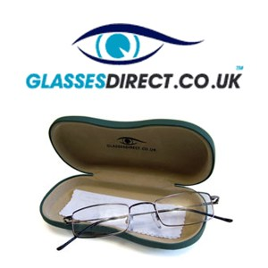 First Glasses Direct Logo