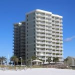 Tradewinds 007 Condo Rental in Orange Beach