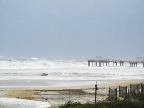 Orange Beach Isaac Photos_Pier at Four Seasons