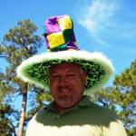 Island Mystics Mardi Gras Parade Photos